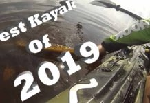 Best kayak of 2019