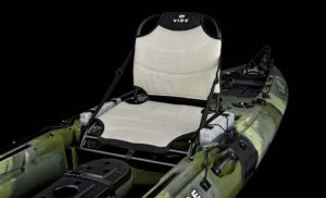 Vibe Sea Ghost Hero Seat