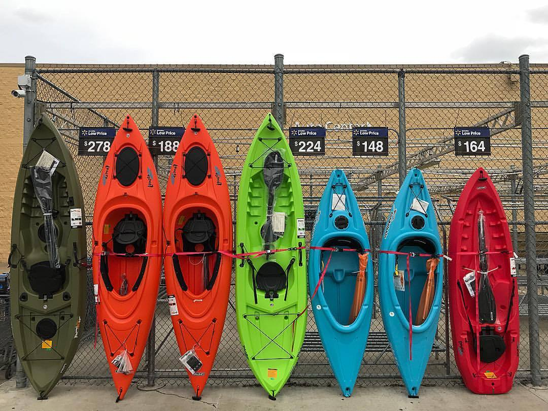 Sun Dolphin Journey 10 SS Kayak Review | | Kayaking Source
