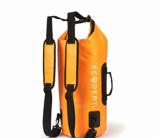 ECOdept Waterproof Dry Bag